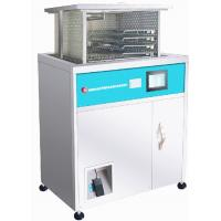 China Medical Low Temperature Vacuum Drying Cabinet Dry Quickly And Thoroughly wholesale