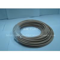 China 3mm / 1.75mm Anti Corrosion Wooden Filament For 3D Printing Material wholesale