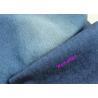 China Blended SS Trouser Shirts Stretch Denim Material Bull Denim Fabric Plain Weave W060E wholesale