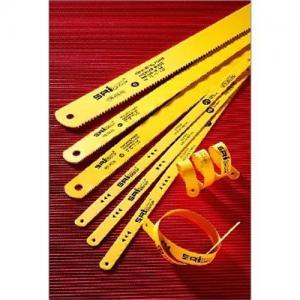 China Bi-metal  hand hacksaw  Blades wholesale