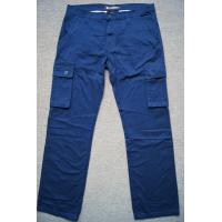 China SouthPole Authentic Clothing-14000pcs Multi pocket trousers Clearence,1 design 3 color wholesale