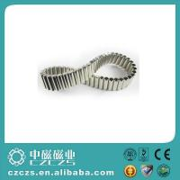 China High Strength Strong Bar Magnets for Guitar Pickups , Neodymium Rod Magnets wholesale