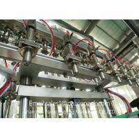 China trade assurance crazy price mechanical oil filling equipment wholesale