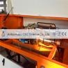 China 22KW High Pressure Water Jet Pumps / Intensifier Pump / Generator For Waterjet Cutter wholesale