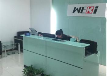 Weki international trade co.,ltd