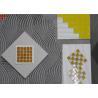 China Gray Interior Mosaic Acrylic Tile Adhesive Strength / Ceramic Floor Tile Adhesive wholesale