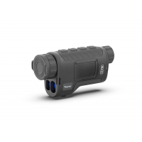 China Smooth Zoom Tactical Handheld Thermal Monocular wholesale
