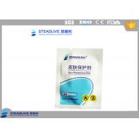 Medical Liquid Barrier Film For Ostomates / Skin Protective Film Latex Without Alcohol
