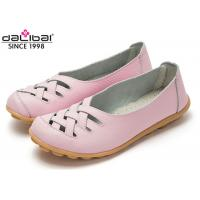 China Stylish Element Summer Sandals Shoes , Summer Footwear Sky Blue Pink Rose Red Color on sale