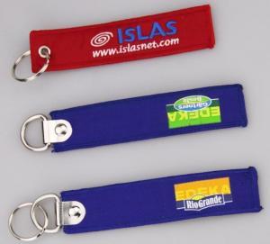 China Good Quality Promotional Lanyard Keychain wholesale