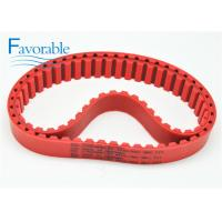 China 127991 Red Synchroflex Timing Drive Belts AT10 460  III Gen Polyurethane wholesale