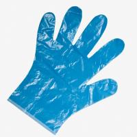 Buy cheap Disposable PE Glove For dish washing from wholesalers