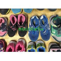 China Professional Used Children'S Shoes Comfortable Second Hand Running Shoes For Tanzania on sale