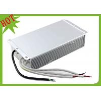 China LED Waterproof Power Supply 12 Volt With Short Circuit Protection wholesale