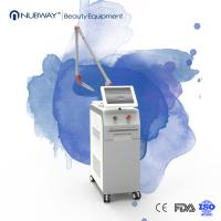 Professional nd yag laser machine ODM/ODM with CE certification. 1064nm, 532nm, 1320nm Wavelength