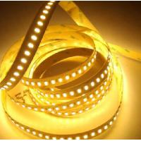 China Single Color Decorative LED Lights Miracle Bean White SMD 60 Led / M DC 12V 5730 wholesale