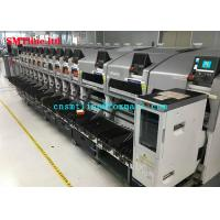 China FUJI NXT XP142 SMT Pick And Place Machine Good Condition For Full Assembly Line wholesale