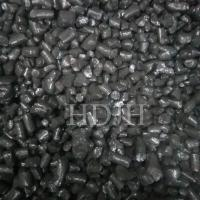 China Odorless Coal Tar Pitch With The Softening Point Between 130-140 Centigrate Degree wholesale