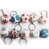 Manufacture souvenir keychain for 2016 Rio de Janeiro Olympic Games