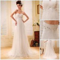 China Special Unique Sweetheart Neckline Famous Design Prom Dresses 2012 (BLF-043) on sale