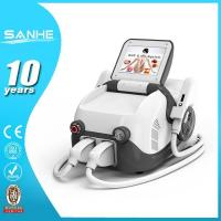 China New portable IPL SHR hair removal machine/ shr ipl laser machine for sale on sale