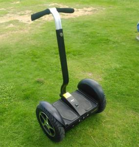 China China Manufacturer 2 Wheel self balancing electric segway scooter smart balance wholesale