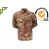 China 100%綿の軍隊のデジタル カーモ ユニフォーム、ヨーロッパ式人のための戦術的な保証ユニフォームの wholesale