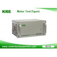 China Wide Output Range Desktop Power Supply Integrated 120A  Current Open Protection wholesale