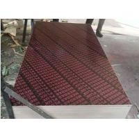 China cheap Film faced plywood formwork plywood for concrete wholesale