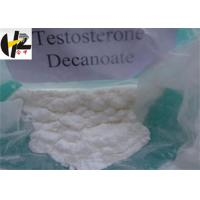 Buy cheap Muscle Growth Steroids Testosterone Decanoate 5721-91-5 Weight Lose Anti Aging from wholesalers