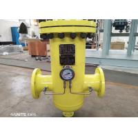 China Standard Natural Gas Filter For Gas-Solid Separation wholesale