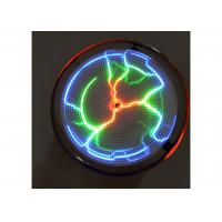 Buy cheap Colorful  Plasma Lightning Plate 2.5 Inch , Pocket Plasma Disk  With Battery For Kid Toy from wholesalers