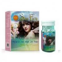 Female Slim Forte Double Power Slimming Capsule To Lose Weight Natural Plant Extract