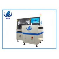 China Middle High Precision E5 Chip Mounting Machine for LED Manufacturing Machine Line wholesale