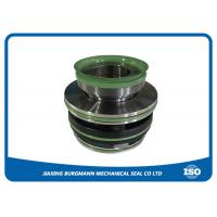 Buy cheap Metal Frame Design Mechanical Seal , 2660 4630 4640 Flygt Pump Plug - In Seal from wholesalers