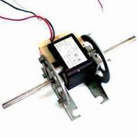 China Shaded Pole Motor with Continuous Working Standard, Used in Microwave Ovens and Bath Machines wholesale