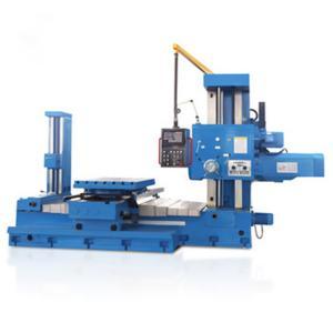 China Floor Type Boring Machine on sale