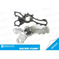 Buy cheap 2005-12 Toyota Lexus 3.5L DOHC V6 2GRFE 2GRFXE Car Engine Water Pump with Metal from wholesalers