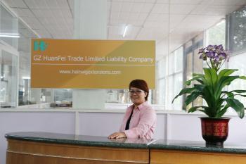 Guangzhou HuanFei Trade Limited Liability Company