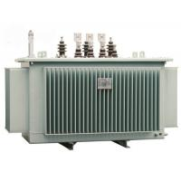 China Electrical Industrial Amorphous Alloy Transformer 35kv Energy Saving For Power wholesale