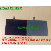 PLATE  lead acid Storage battery plate for 12AH, 20AH, 13A, 13B, 17A etc. electrode plate