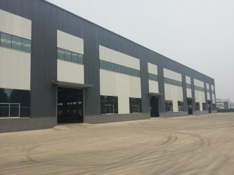Shandong Sinoacme Steel Structure Co., Ltd