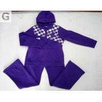 China New style of 2012 sportwear on sale