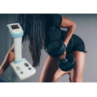 China Home Body Fat Composition Machine For Fat Rate Analysis With Touch Screen Control wholesale