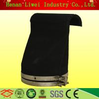 China ID12.5 inch slip in type rubber duckbill valve for USA clients wholesale