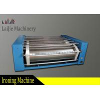 Buy cheap Industrial Electric Heating Laundry Flatwork Ironer Machine For Garments Fabrics from wholesalers