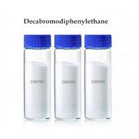 China Fire Retardant Decabromodiphenylethane C14H4Br10 For Adhesive , Sealant on sale