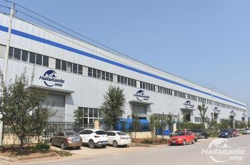 Shandong hailaitaide machinery Co.,LTD