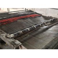 China Electro Zinc Coating Wire Galvanizing Line Fast Speed For 1.0mm Steel Wire wholesale