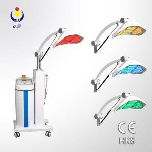 China HK8 salon facial treatment skin care pdt led beauty machine (CE/factory) wholesale